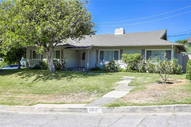 405 Fairview, Sierra Madre, CA 91024 (#CV19194440) :: Rogers Realty Group/Berkshire Hathaway HomeServices California Properties