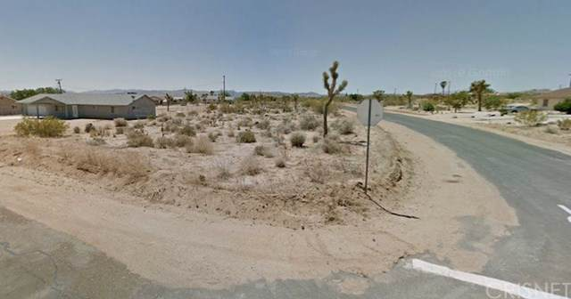 58253 Pimlico Street, Yucca Valley, CA 92284 (#SR19194491) :: Steele Canyon Realty