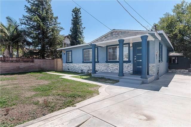 10773 Haddon Avenue, Pacoima, CA 91331 (#SR19187397) :: Faye Bashar & Associates