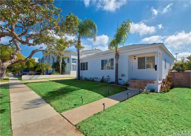 1512 Faymont Avenue, Manhattan Beach, CA 90266 (#OC19194262) :: California Realty Experts