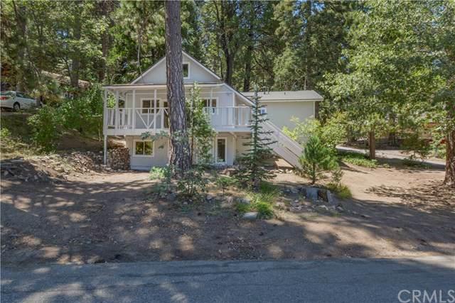 2444 Spring Drive, Running Springs, CA 92382 (#EV19194514) :: Faye Bashar & Associates