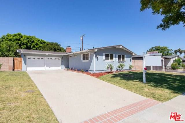 1517 3RD Street, Simi Valley, CA 93065 (#19499824) :: RE/MAX Parkside Real Estate