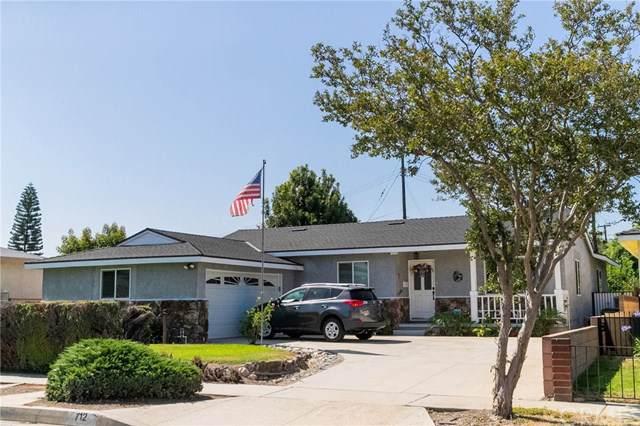 712 W Dike Street, Glendora, CA 91740 (#TR19194560) :: RE/MAX Estate Properties