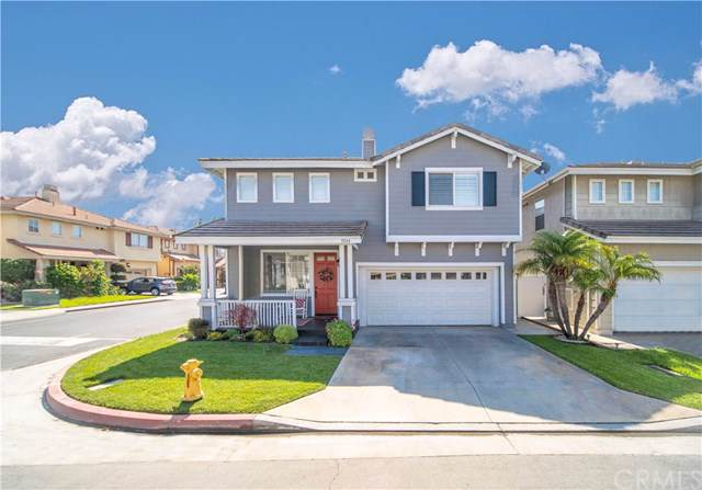 7034 Blossom Court, Pico Rivera, CA 90660 (#CV19194200) :: California Realty Experts