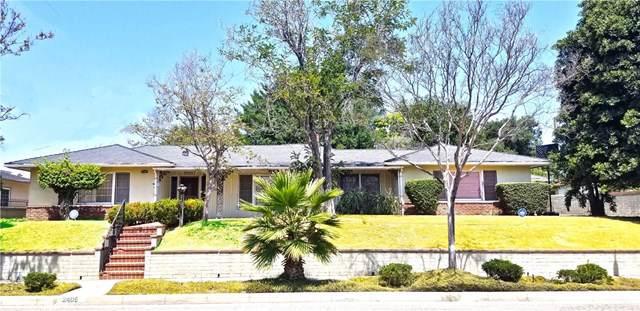 2405 S Westboro Avenue, Alhambra, CA 91803 (#SR19194549) :: California Realty Experts