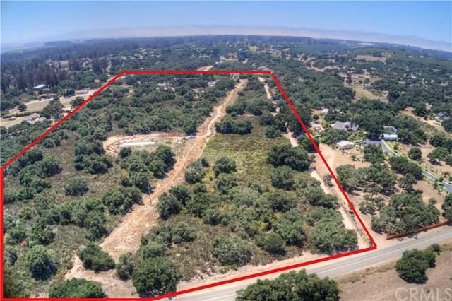 996 Hetrick Avenue, Arroyo Grande, CA 93444 (#PI19193114) :: RE/MAX Parkside Real Estate