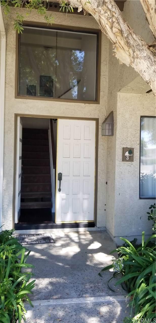 16255 Devonshire Street #3, Granada Hills, CA 91344 (#BB19194422) :: Rogers Realty Group/Berkshire Hathaway HomeServices California Properties