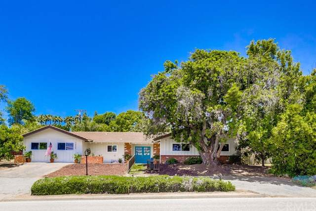 1230 W Via Rancho, Escondido, CA 92029 (#OC19194555) :: Upstart Residential