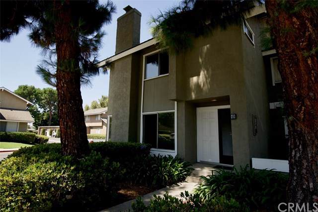 49 Heritage #9, Irvine, CA 92604 (#OC19162792) :: Heller The Home Seller