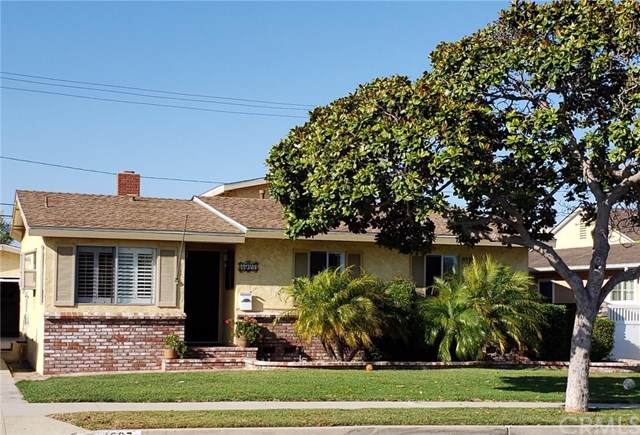 4927 Jacques Street, Torrance, CA 90503 (#SB19194532) :: Fred Sed Group