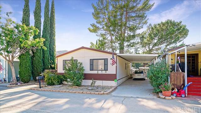 36200 Paradise Ranch #119, Castaic, CA 91384 (#SR19194645) :: The Marelly Group | Compass