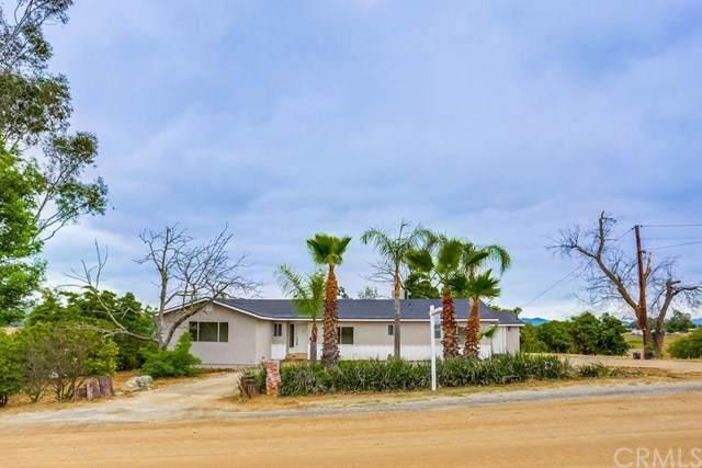 626 Cedar Street, Ramona, CA 92065 (#OC19194656) :: RE/MAX Empire Properties