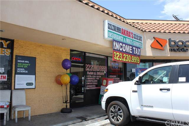 6561 E Olympic Boulevard, East Los Angeles, CA 90022 (#DW19194695) :: RE/MAX Masters