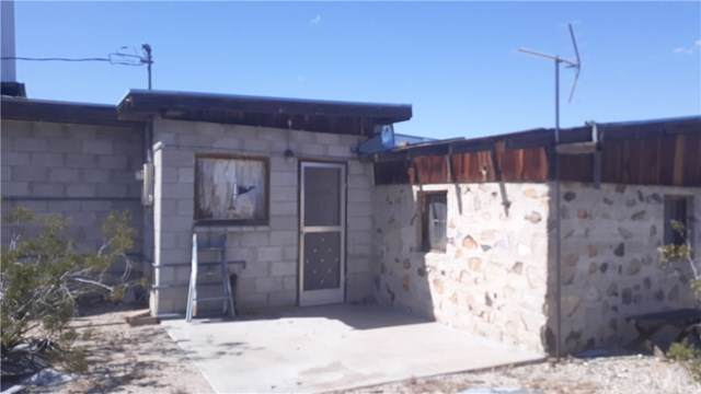 0 000 Gehr Rd., 29 Palms, CA 92277 (#JT19189470) :: Rogers Realty Group/Berkshire Hathaway HomeServices California Properties