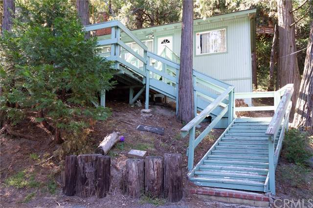 23751 Lakeview Drive, Crestline, CA 92325 (#EV19187125) :: Fred Sed Group