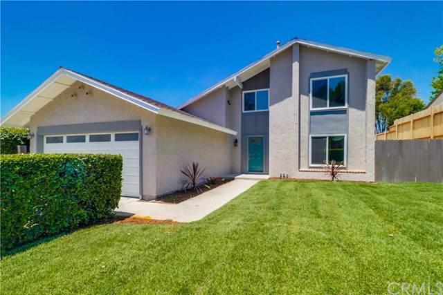 6718 El Banquero Place, San Diego, CA 92119 (#OC19194696) :: Team Tami