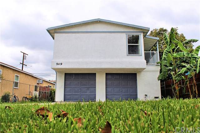 947-949 S Ford Boulevard, East Los Angeles, CA 90022 (#DW19194464) :: RE/MAX Masters