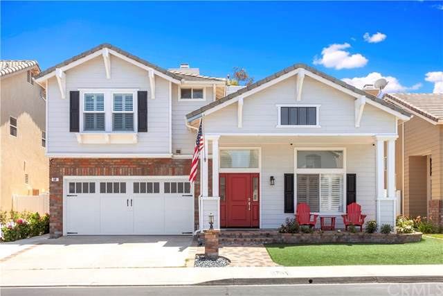 50 Woodsong, Rancho Santa Margarita, CA 92688 (#OC19194690) :: Doherty Real Estate Group