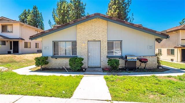 3465 20th Street, Highland, CA 92346 (#IV19194116) :: The Marelly Group | Compass