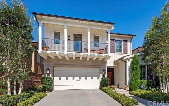 125 Iron Horse, Irvine, CA 92602 (#OC19194811) :: Heller The Home Seller