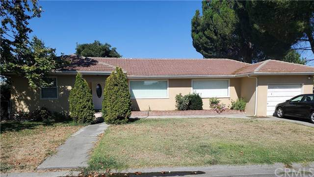 510 Toomes Avenue, Corning, CA 96021 (#SN19193511) :: Rogers Realty Group/Berkshire Hathaway HomeServices California Properties