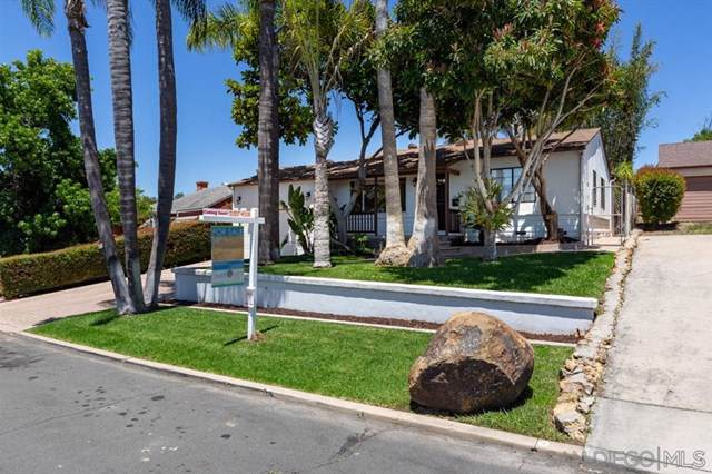 4139 Blackton Dr, La Mesa, CA 91941 (#190045291) :: Faye Bashar & Associates