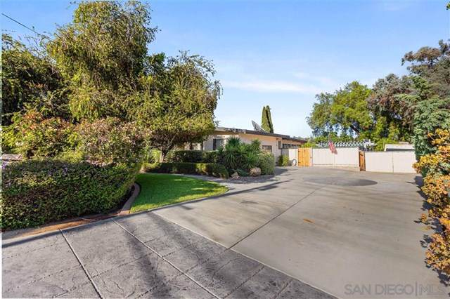 3955 Conrad Dr, Spring Valley, CA 91977 (#190045307) :: Veléz & Associates