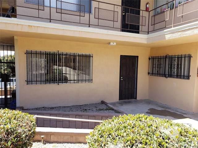 410 N Market Street #1, Inglewood, CA 90302 (#SR19194614) :: Allison James Estates and Homes