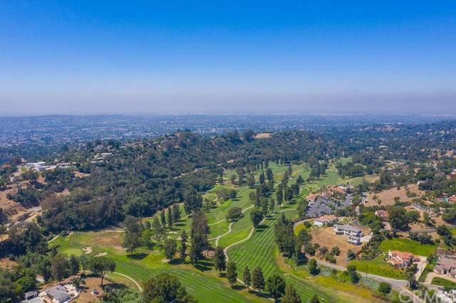 2248 Valle Drive, La Habra Heights, CA 90631 (#CV19188335) :: The Laffins Real Estate Team
