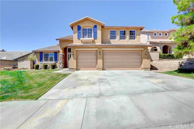 27942 Tate Road, Menifee, CA 92585 (#TR19156136) :: RE/MAX Empire Properties