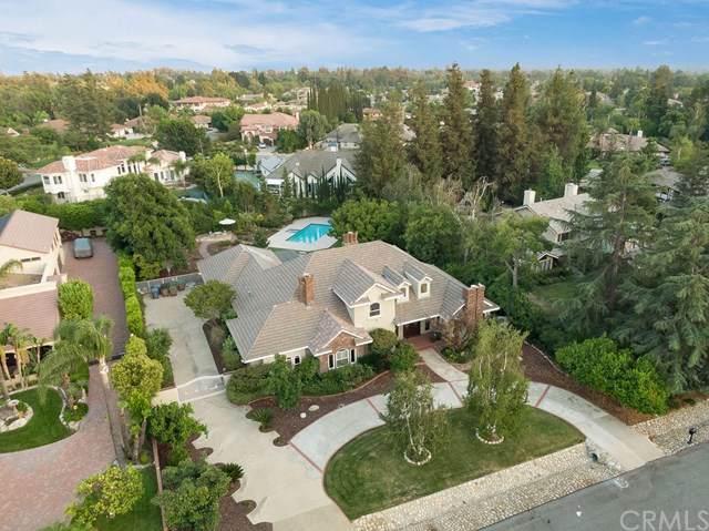 888 Peninsula Avenue, Claremont, CA 91711 (#CV19183883) :: Faye Bashar & Associates