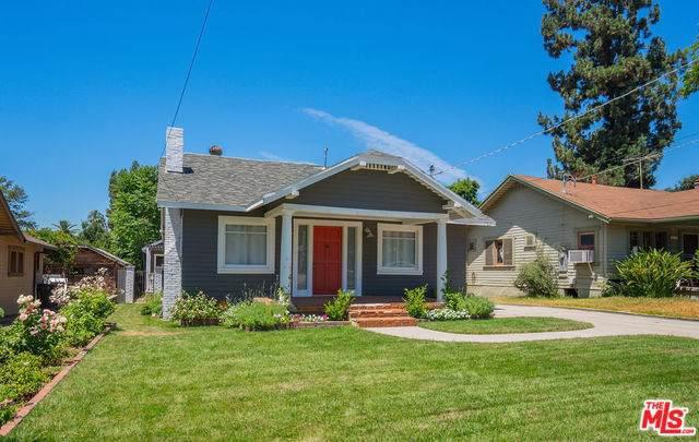 1789 Walworth Avenue, Pasadena, CA 91104 (#19500074) :: Legacy 15 Real Estate Brokers