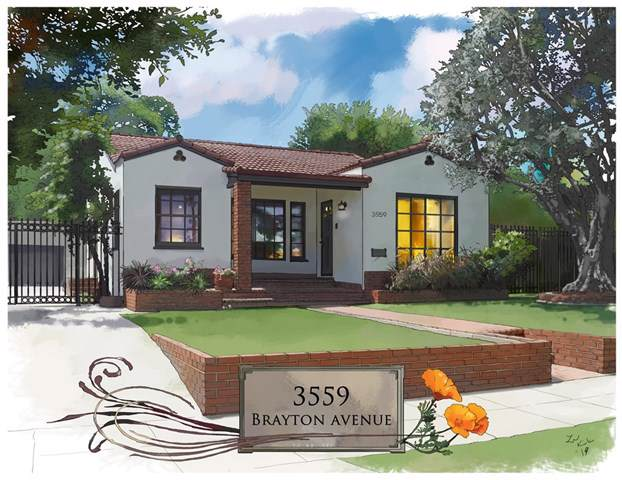 3559 Brayton Avenue, Long Beach, CA 90807 (#PW19194944) :: Heller The Home Seller