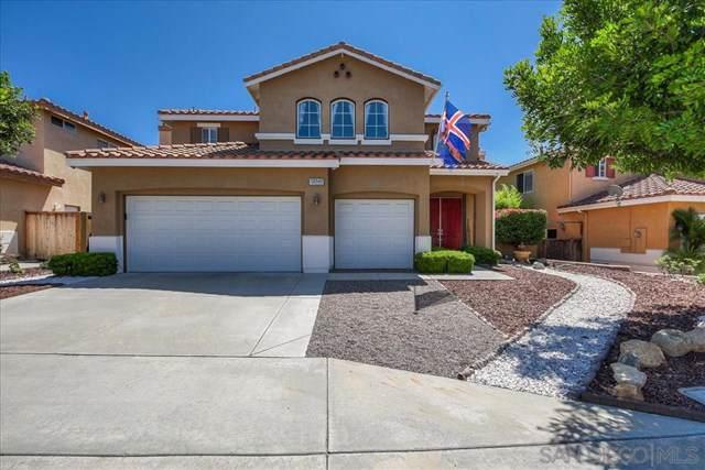 12661 Via Las Lenas, San Diego, CA 92129 (#190045323) :: The Laffins Real Estate Team