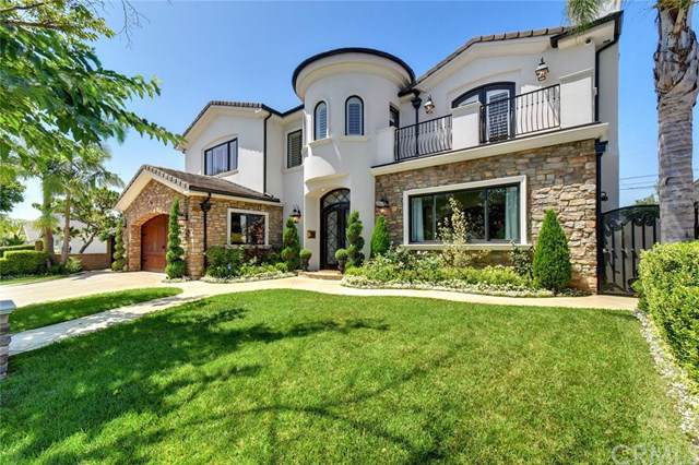 3051 Inverness Drive, Rossmoor, CA 90720 (#PW19194454) :: California Realty Experts