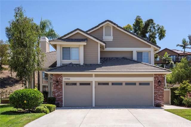 31952 La Subida Drive, Rancho Santa Margarita, CA 92679 (#OC19192674) :: Z Team OC Real Estate