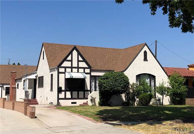 1509-1511 S 9th Street, Alhambra, CA 91803 (#WS19192971) :: California Realty Experts
