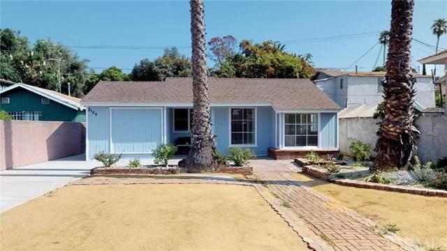 2159 W 27th Street, Los Angeles (City), CA 90018 (#PW19194121) :: Z Team OC Real Estate