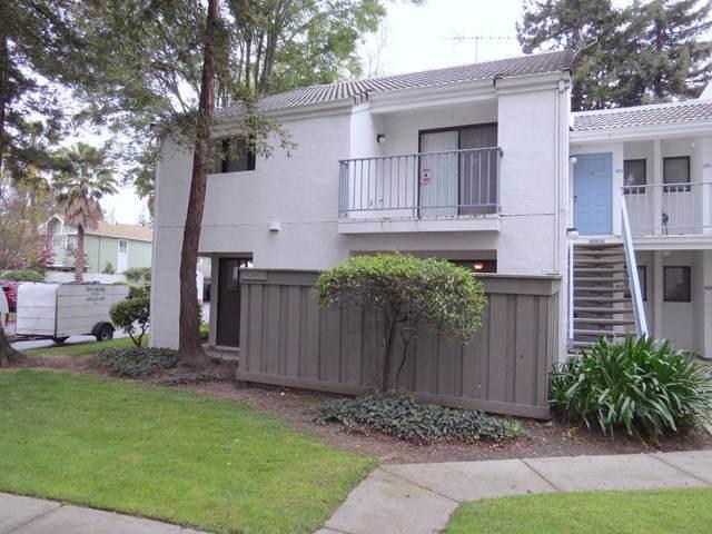 1055 Capitol Avenue #130, San Jose, CA 95133 (#ML81764631) :: J1 Realty Group