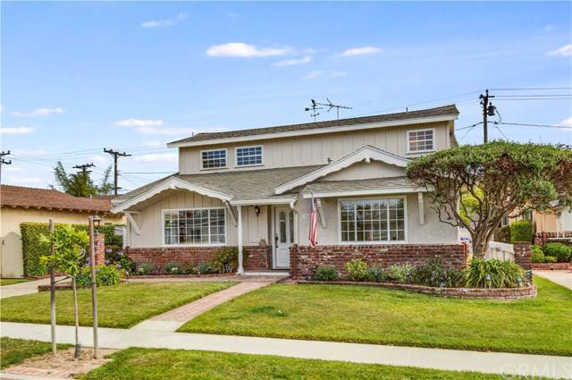 4714 Michelle Drive, Torrance, CA 90503 (#PV19174886) :: Rogers Realty Group/Berkshire Hathaway HomeServices California Properties