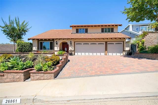 26861 Salazar Drive, Mission Viejo, CA 92691 (#OC19194102) :: Z Team OC Real Estate