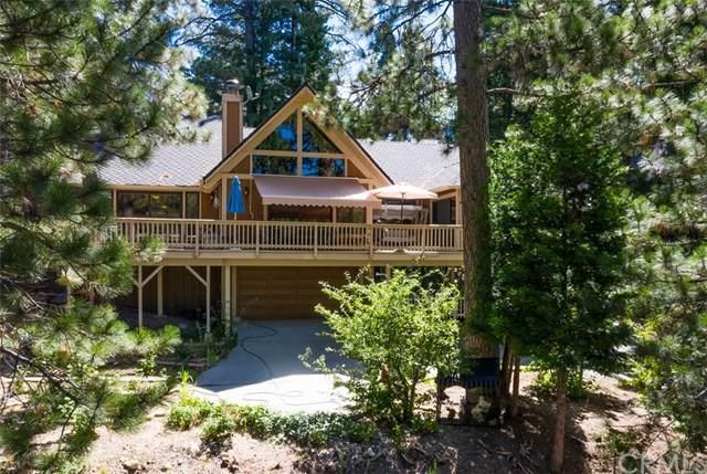 641 Golf Course Road, Lake Arrowhead, CA 92352 (#OC19195123) :: Go Gabby