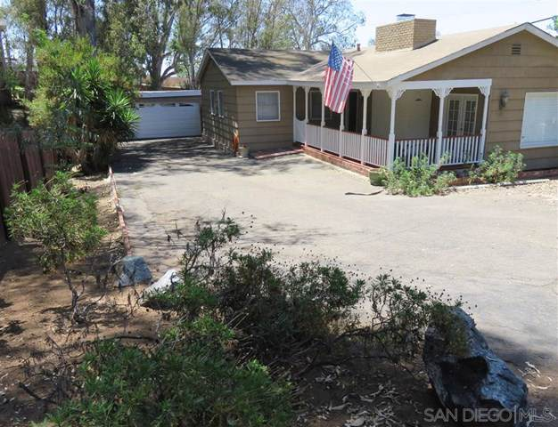 9101 Mollywoods Ave, La Mesa, CA 91941 (#190045351) :: Faye Bashar & Associates