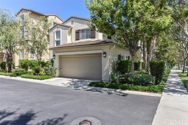 23 Periwinkle, Irvine, CA 92618 (#PW19193981) :: Sperry Residential Group