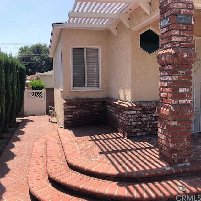 9870 Van Ruiten Street, Bellflower, CA 90706 (#OC19192141) :: RE/MAX Masters