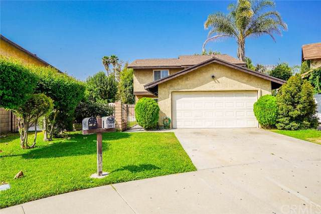 8726 Friendship Avenue, Pico Rivera, CA 90660 (#DW19192088) :: California Realty Experts