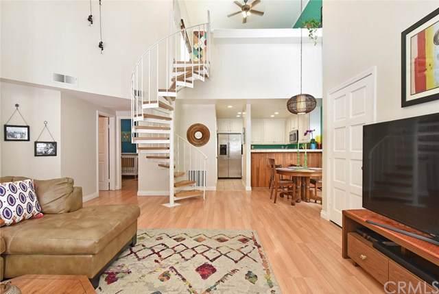 16960 Algonquin Street 4-203, Huntington Beach, CA 92649 (#OC19194658) :: Allison James Estates and Homes