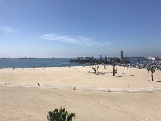 850 E Ocean Boulevard #405, Long Beach, CA 90802 (#OC19182973) :: The Danae Aballi Team