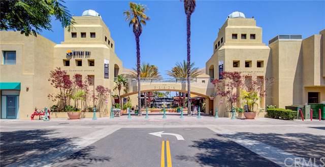 1281 Cabrillo Avenue #401, Torrance, CA 90501 (#SB19194201) :: Fred Sed Group