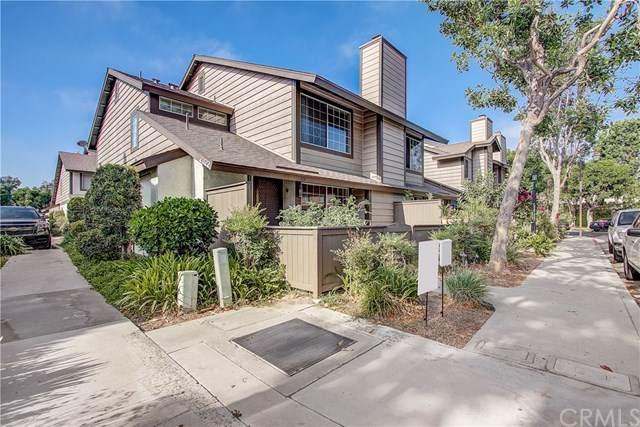 2322 S Mira Court #159, Anaheim, CA 92802 (#OC19187425) :: Sperry Residential Group